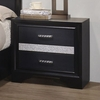 Miranda 2 Drawer Night Stand with Hidden Jewelry Tray