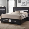 Miranda Queen Storage Bed with 2 Dovetail Drawers