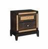 MIRROR CHOC Nightstand