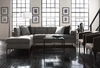 Modern afternoon sectional furniture # 85036