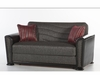 Modern ALFA Loveseat Bed Sleeper Istikbal VA furniture