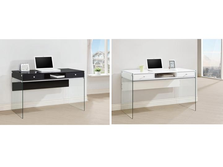 modern desk writing table office furniture roslyn va contemporary
