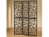Modern Intricate Mosaic Folding Screen Furniture