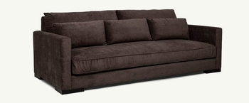 Modern made in USA Sofa # 62530