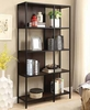 Modern office bookcase # 801472