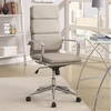 Modern Office Chair w/ High Back