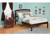 Modern Richmond King Size Platform bed Furniture