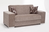 On Sale Modern sofa bed sleepers with futon mechanism, sectional sleeper
