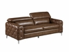 Modern Sofa leather gel U8050
