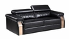 Modern Sofa leather gel U8210