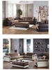 Moon Sectional Sleeper Istikbal DC Furniture Stores