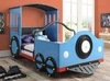 Novelty Beds Twin Train Bed
