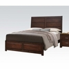 Oberreit Queen size bed 25790Q