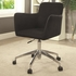Office Chairs Contemporary Upholstered Office Chair