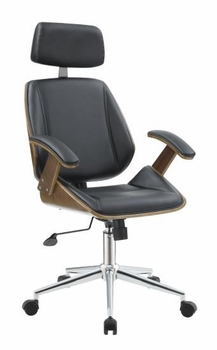 Office Chairs Mid-Century Modern Office Chair