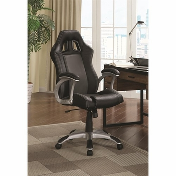 Office Task Chair with Air Ventilation