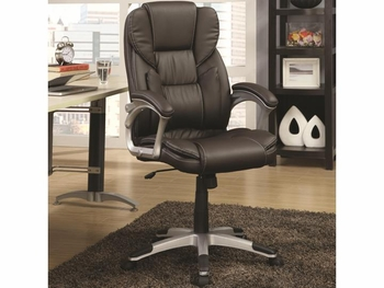 Office Task Chair with Lumbar Support