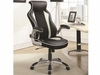 Office Task Chair with Race Car Seat Design