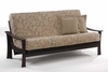 On SALE Futon packages futon frames futon mattress and covers