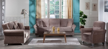 Padova Full size Sofa Sleeper