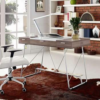 PANEL OFFICE DESK