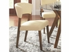 Paxton Cream Upholstered Dining Chair