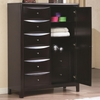 Phoenix Man's Chest with Storage Drawers