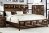 Porter King Size Bed