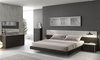 J&M Porto Premium Queen Bed