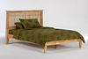 Queen Solstice Platform Bed