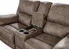 Recliner Loveseat U140