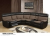 Recliner Sectional U1399