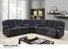 Recliner Sectional U1566