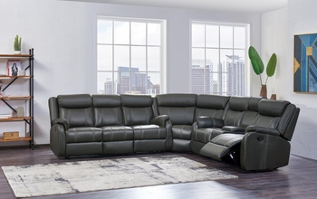 Recliner Sectional U7303
