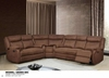 Recliner Sectional U8303