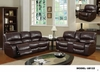 Recliner Sofa Bonded Leather U8122