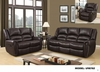 Recliner Sofa Leatherette U98782