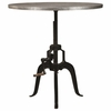Rhea Adjustable Dining Table by Scott Living