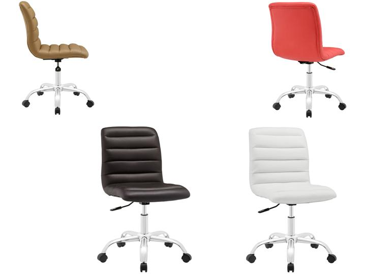 Contemporary Desk Chair Mesh Office Chair Office Furniture