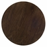 ROSTRUM WOOD TOP DINING TABLE IN WALNUT 784