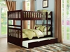 Rowe Twin/Twin Bunkbed with trundle
