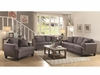 Samuel Sofa Sofa with Tufted Cushions