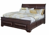 Sarina Queen Size Bed