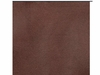 Savoy Cocoa Faux Leather futon cover