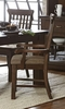 Schleiger Dining Room Arm Chair