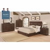 Scott Living Bedroom Sets, Queen Bed, King Bed, Nightstands, Dressers, Mirrors and Chests