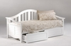 Seagull Daybed with Drawers Maryland Furniture Stores