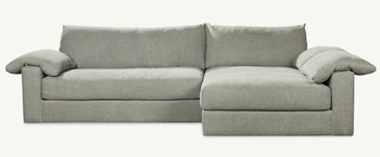 Sectional Made in USA # 83536