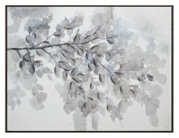 SHADOWY BRANCHES Wall art # 961188