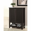 Shoe Cabinet/Accent Cabinet